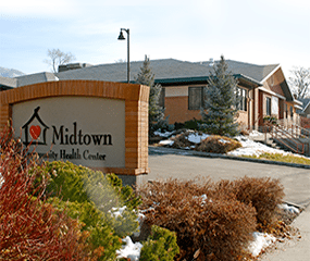 Midtown Health Center of Ogden