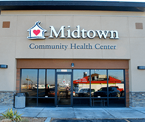 Midtown Health Clinic South Salt Lake City